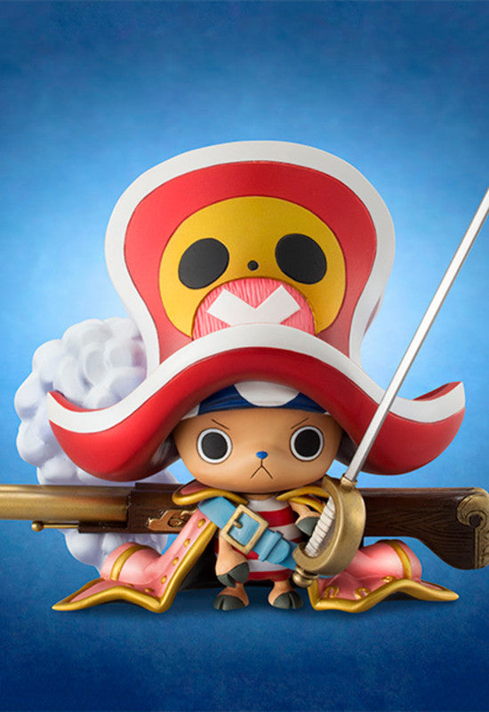 One Piece P.O.P. EDITION-Z Tony Tony Chopper