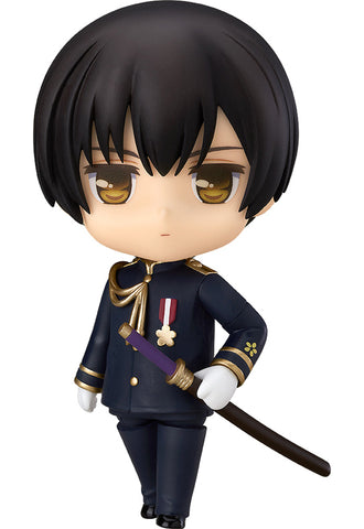 1283 Hetalia World★Stars Nendoroid Japan