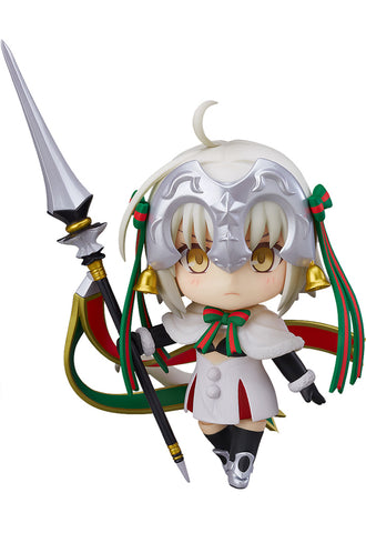 815 Fate/Grand Order Nendoroid Lancer/Jeanne d'Arc Alter Santa Lily