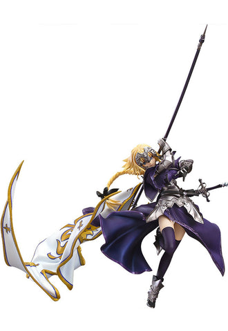 Fate/Apocrypha Max Factory Jeanne d'Arc
