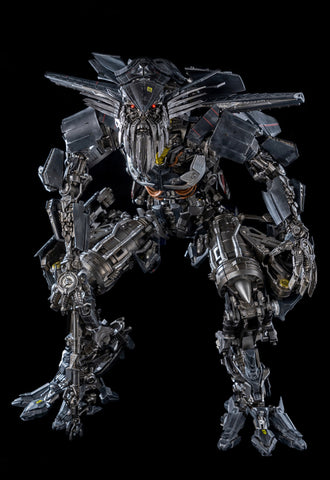Transformers: Revenge of the Fallen Hasbro x ThreeA DLX Jetfire