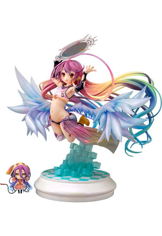 No Game No Life Zero Phat! Company Jibril: Little Flügel Ver.
