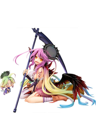 No Game No Life Zero Phat! Jibril: Great War Ver.