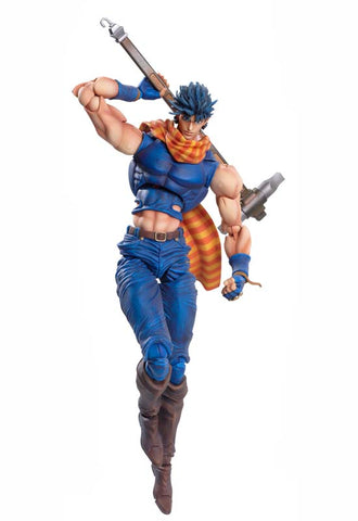 JOJO'S BIZARRE ADVENTURE Part2「Battle Tendency MEDICOS Chozo Kado[Joseph Joestar]