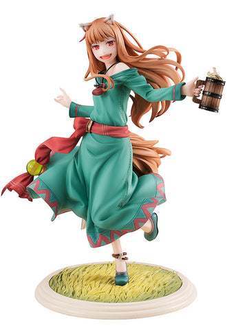 Spice and Wolf REVOLVE Holo: Spice and Wolf 10th Anniversary Ver.(re-run)