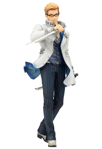Tales of Xillia 2 Alter Julius Will Kresnik 1/8 PVC Figure