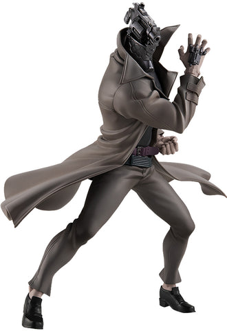No Guns Life Good Smile Company POP UP PARADE Juzo Inui