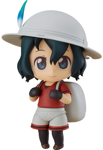 829 Kemono Friends Nendoroid Kaban