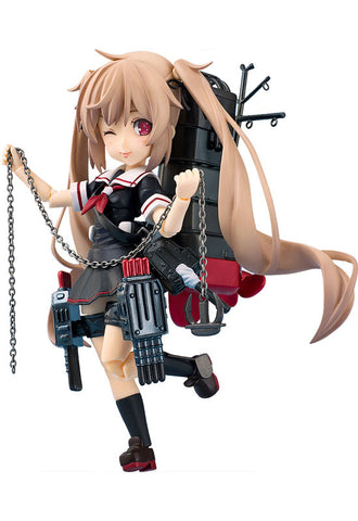 Kantai Collection -KanColle- Phat! Parfom Murasame Kai