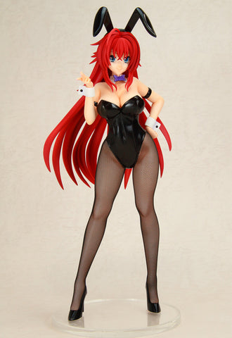High School D×D BorN kaitendo Rias Gremory Bunny ver.(re-run)