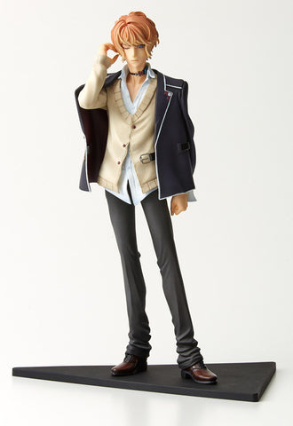 DIABOLIK LOVERS mensHdge Union creative technical statue No.14 Shu Sakamaki