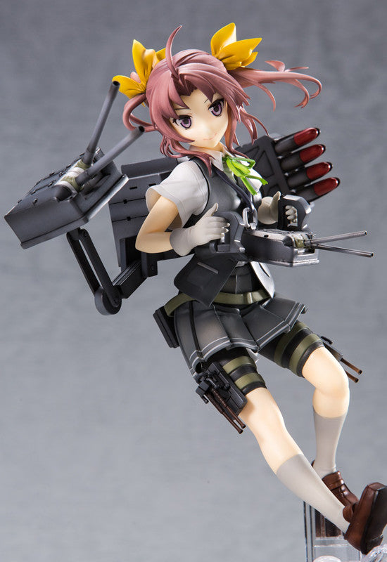Kantai Collection -Kan Colle- PULCHRA Kagero 1/7 Figure