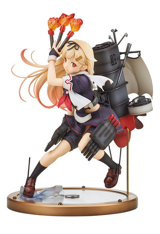 Kantai Collection -KanColle- Broccoli 1/8 scale figure Kantai Collection -KanColle- [Yudachi Kaini] (Re-run)