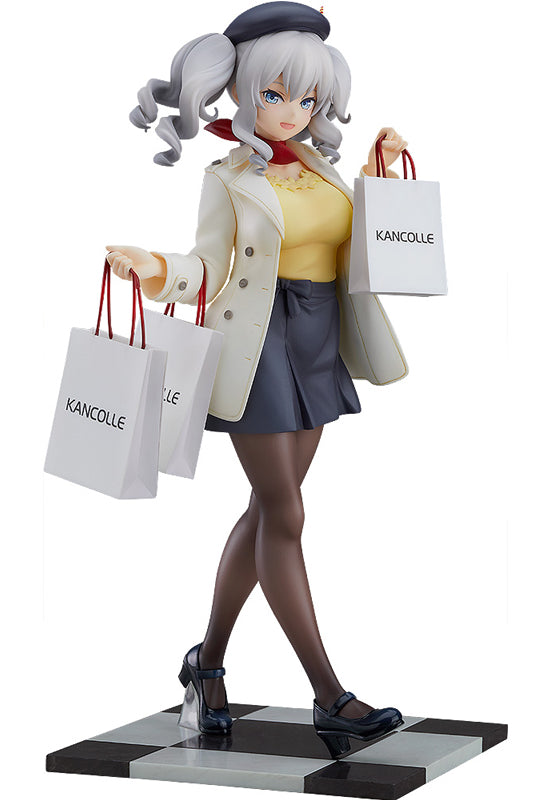 Kantai Collection -KanColle- Good Smile Company Kashima: Shopping Mode