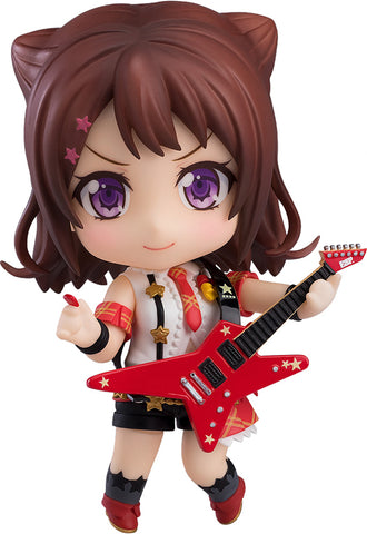 1171 BanG Dream! Girls Band Party! Nendoroid Kasumi Toyama: Stage Outfit Ver.
