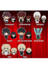 Blood Blockade Battlefront Picktam!: Blood Blockade Battlefront (Box set of 8 Characters)