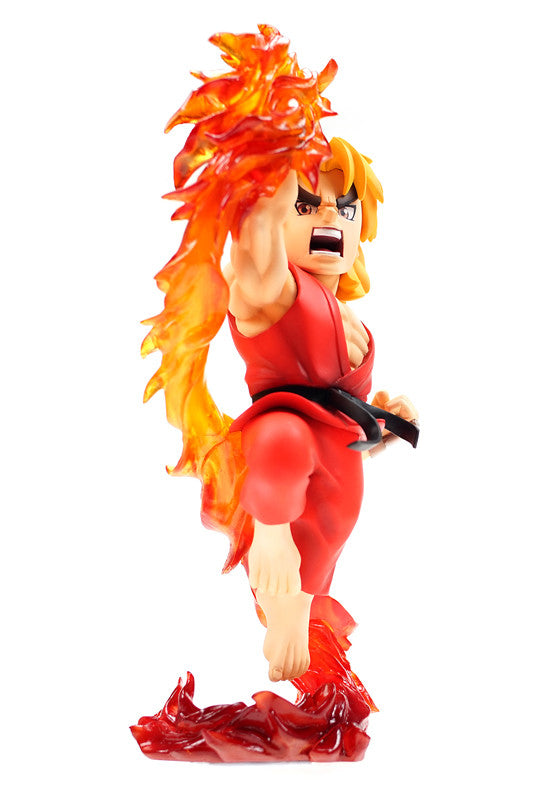 Street Fighter T.N.C.-02 Big Boys Toys (The New Challenger) Ken