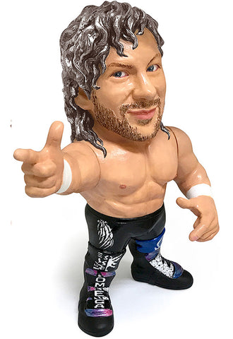 NEW JAPAN PRO-WRESTLING 16 directions inc.NEW JAPAN PRO-WRESTLING Kenny Omega (Silver Ver.)