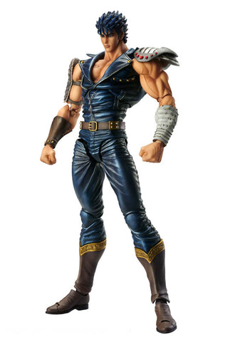 Fist of the North Star Medicos Entertainment Chozokado「KENSHIRO」