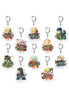Fate/Grand Order HOBBY STOCK Fate/Grand Order Noble Phantasm Command Cards Trading Acrylic Keychain (1 Random Blind Box)
