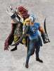 One Piece P.O.P. LIMITED EDITION Eustass Captain Kid