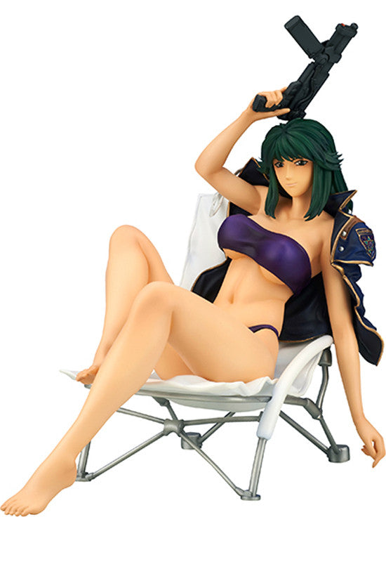 SILENT MÖBIUS GRIFFON ENTERPRISES Kiddie Phenyl ~Swimsuit Under Jacket ver.~