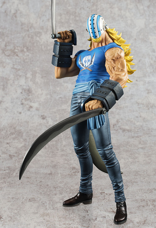 One Piece P.O.P. LIMITED EDITION Killer