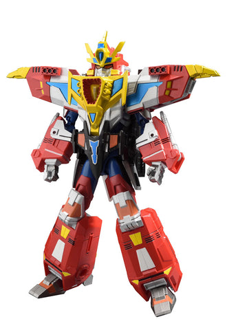 GRIDMAN Hero Action Figure HAF EVOLUTION TOYS KING GRIDMAN