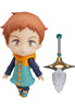 960 The Seven Deadly Sins: Revival of The Commandments Nendoroid King