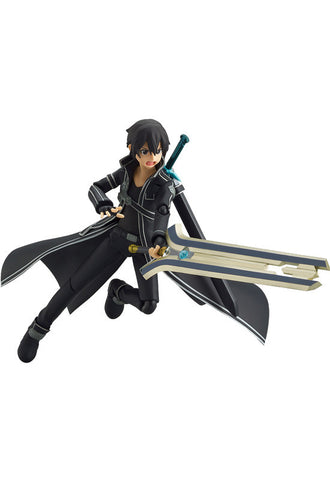 354 Sword Art Online The Movie: Ordinal Scale figma Kirito: O.S ver.