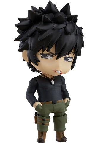 1066 PSYCHO-PASS: Sinners of the System Nendoroid Shinya Kogami