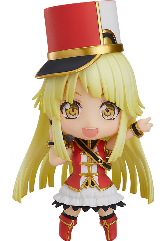 1125 BanG Dream! Girls Band Party! Nendoroid Kokoro Tsurumaki: Stage Outfit Ver.