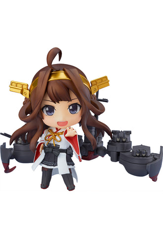 845 Kantai Collection -KanColle- Nendoroid Kongo Kai-II