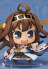 Kantai Collection -KanColle- Phat! Medicchu KanColle: Kongo