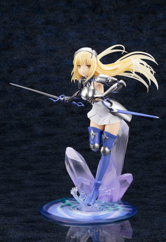 Wrong to Try to Pick Up Girls in a Dungeon: Sword Oratoria Kotobukiya Ais Wallenstein Ani Statue