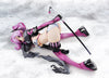 BIKINI WARRIORS EX HOBBY JAPAN MEGAHOUSE EXCELLENT MODEL CORE KUNOUCHI