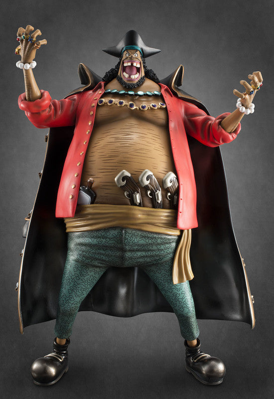 One Piece P.O.P. NEO-EX Blackbeard