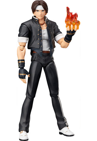 SP-094 THE KING OF FIGHTERS '98 ULTIMATE MATCH figma Kyo Kusanagi