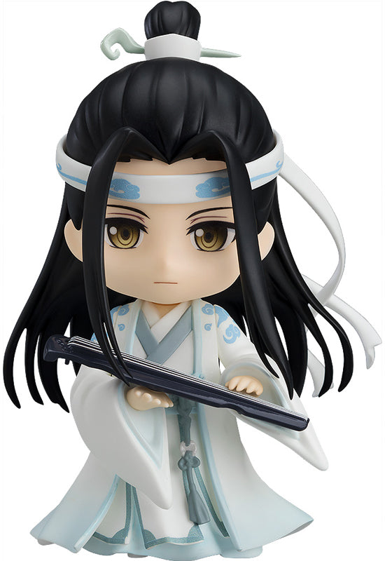 1109 The Master of Diabolism (Grandmaster of Demonic Cultivation) Nendoroid Lan Wangji