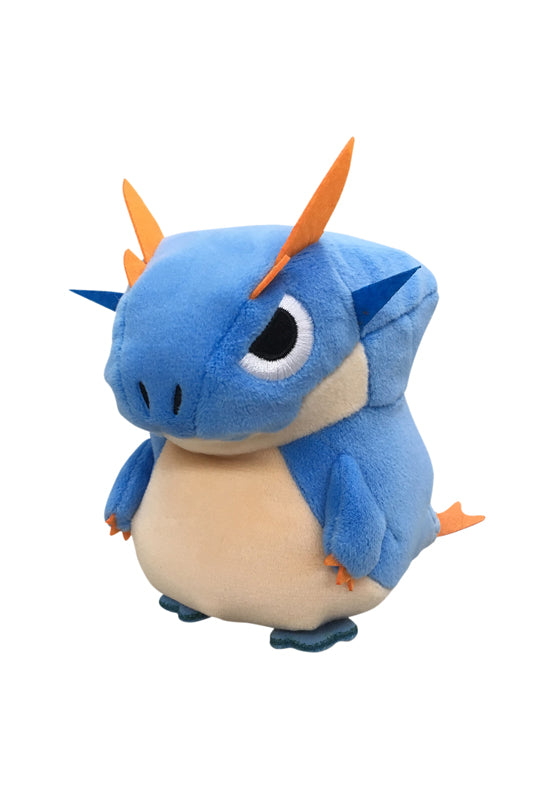 MONSTER HUNTER CAPCOM MONSTER HUNTER  Monster Plush toy Lagiacrus