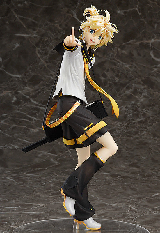 Character Vocal Series 02 Max Factory Kagamine Len: Tony Ver.