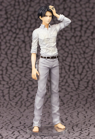 Attack on Titan B-Full (APRICOT BLOSSOM) Levi