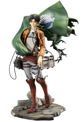 Attack of Titan HOBBYMAX Levi
