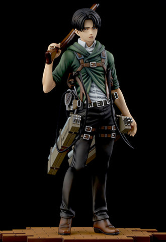 Attack on Titan Sentinel 1/8 Levi -ver.2A-