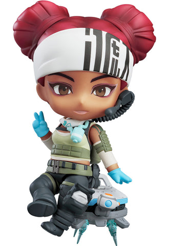 1477 Apex Legends Nendoroid Lifeline