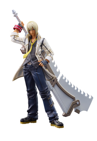 GOD EATER 2 Union Creative Soma Schicksal Limited Ver