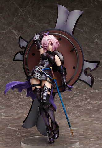 Fate/Grand Order STRONGER Shielder/Mash Kyrielight