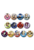 Fate/EXTELLA LINK HOBBY STOCK Can Badge vol.2 (Box of 50 Blind Packs)