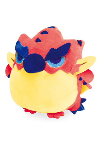 MONSTER HUNTER CAPCOM MONSTER HUNTER Monster Soft and springy plush - Liolaeus