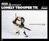ACTION PORTABLE 3A LONELY TROOPER TK SERGEANT (White Ver.)
